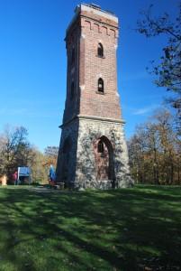 Julius-Mosen-Turm